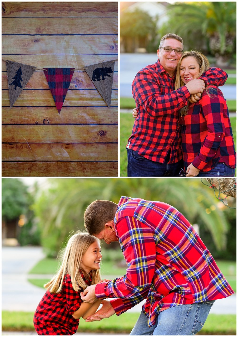 Lumberjack Themed Party