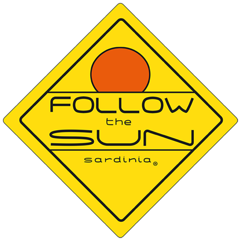 FOLLOW THE SUN SARDINIA