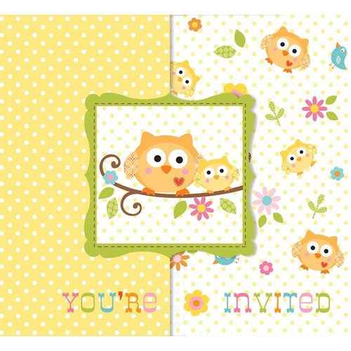 Happi tree baby shower invitations pack of 25 dena designs happi tree baby shower invitations pack of 25 filmwisefo
