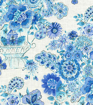California Dreaming Home Decor Fabric Collection