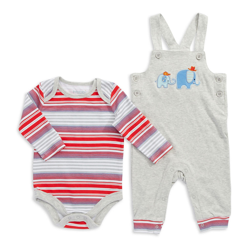 Happi by Dena Fall 2015 Baby Apparel