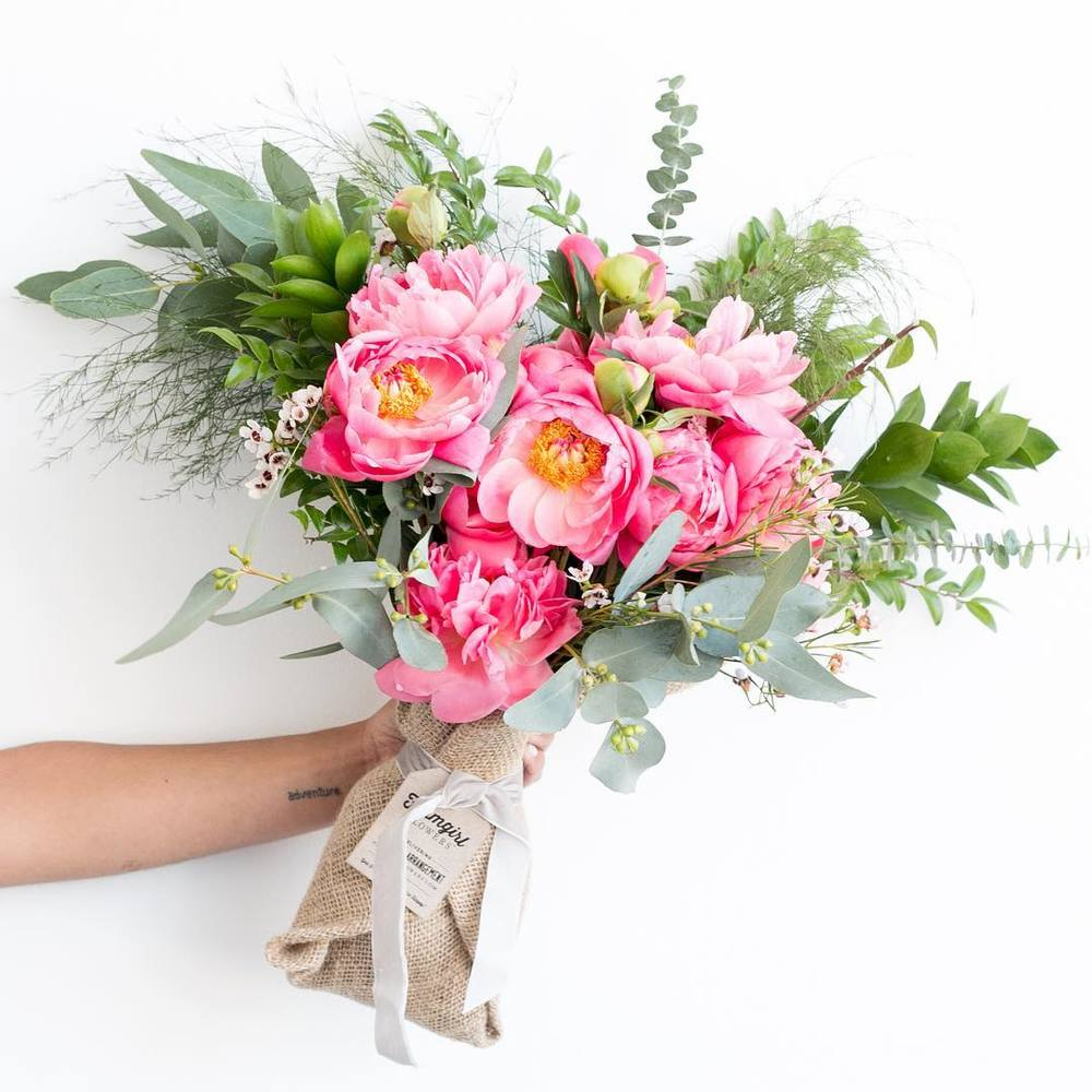 Photo from Farm Girl Flowers