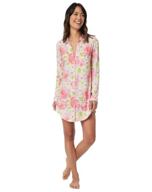 582392c2df bella rosa nightshirt logan-Large-540x680.jpg. Bella Rosa Knit Night Shirt