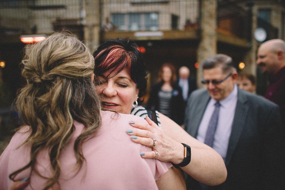 Bridgewater, Virginia Wedding Photograher