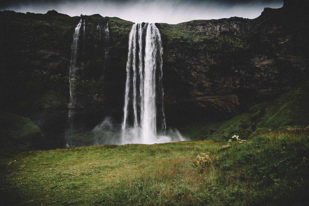 Iceland. Summer 2017