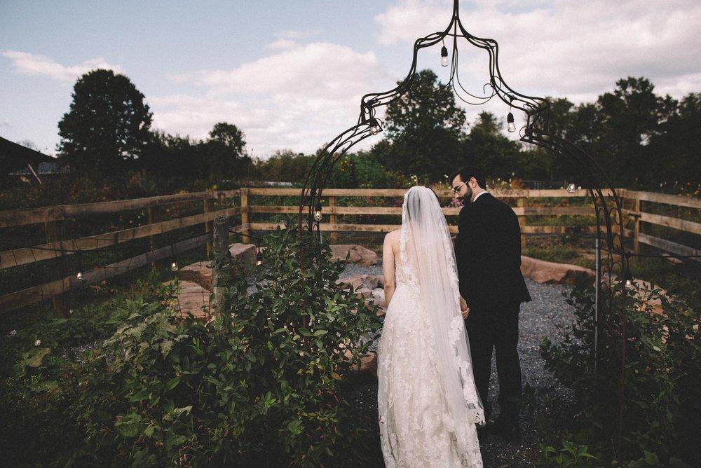 Rocklands Farm Wedding