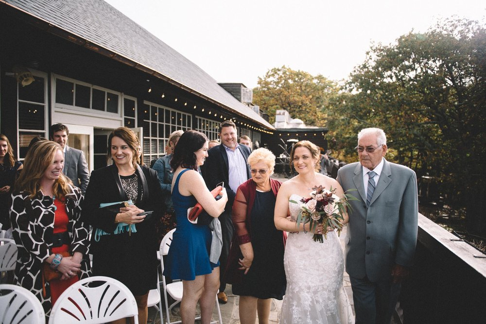 Big Meadows Wedding