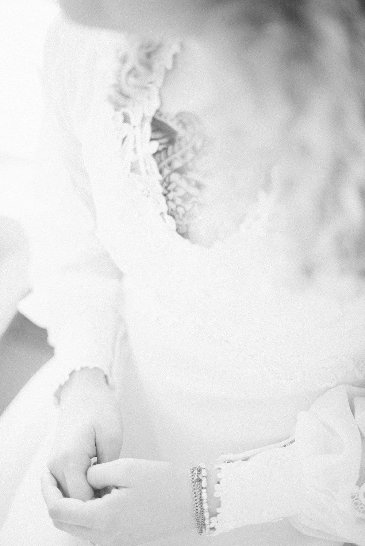 Shenandoah wedding