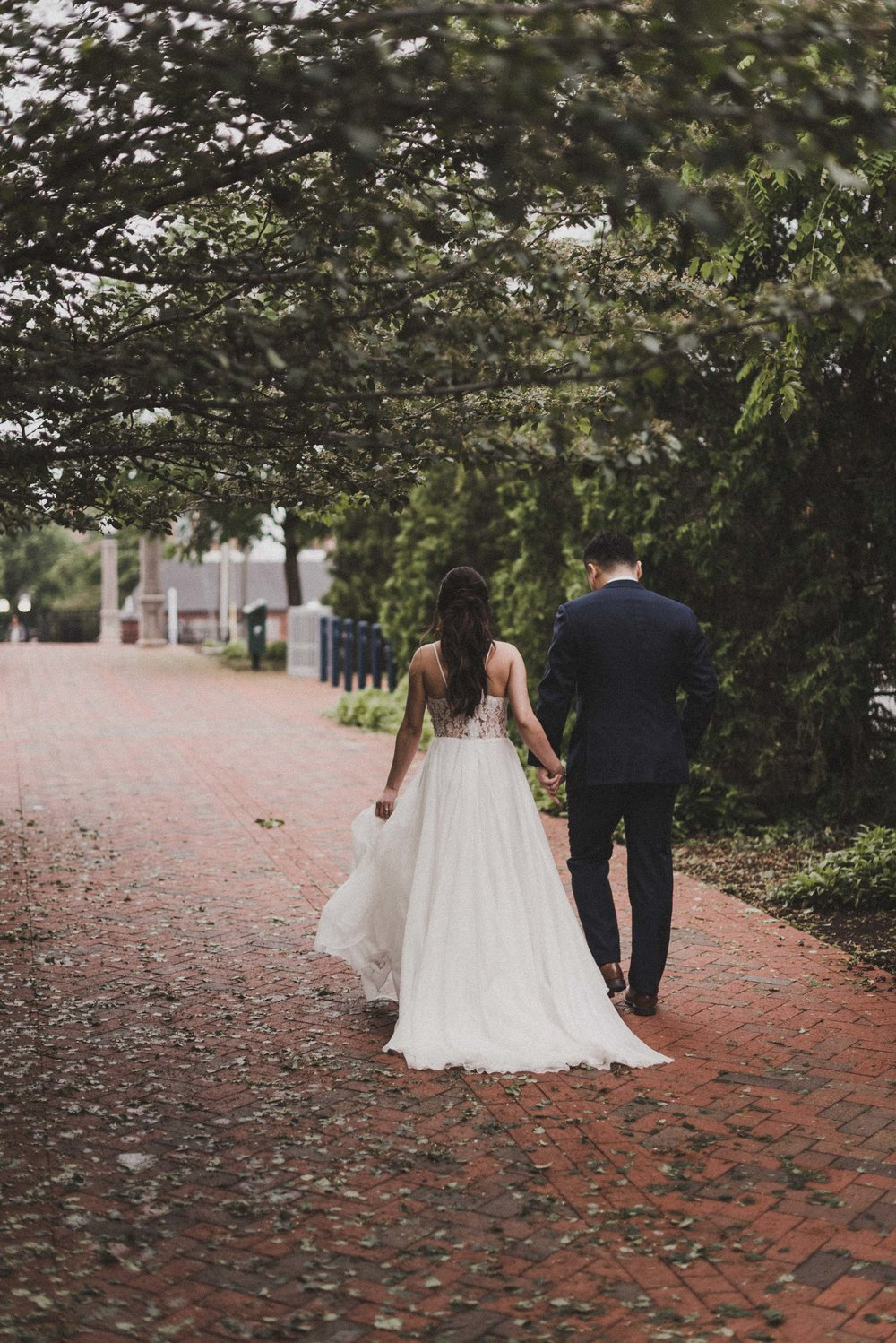 Frederick, Maryland Wedding