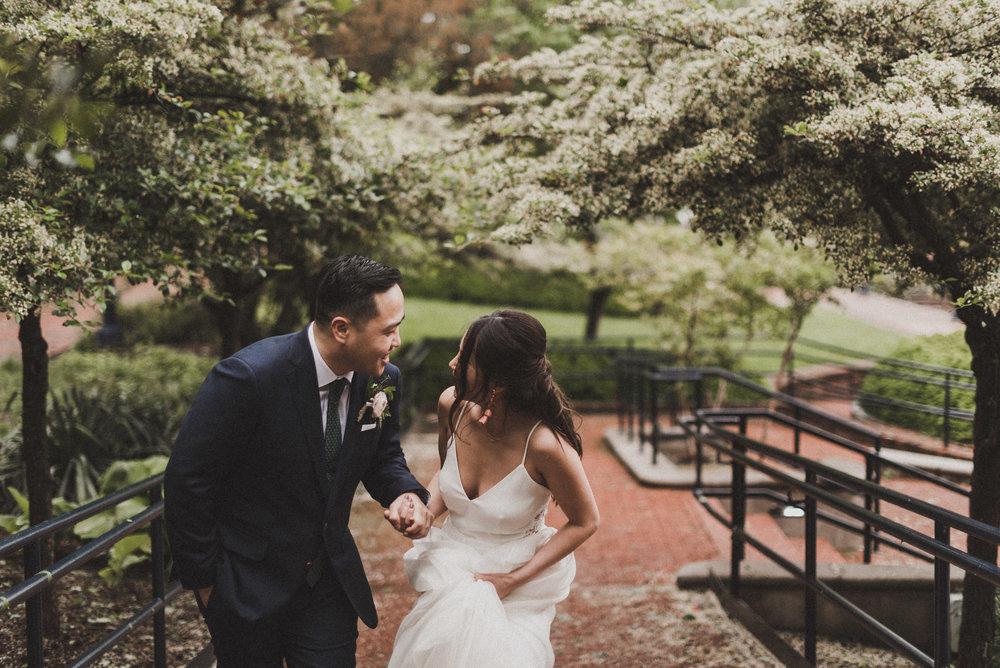 Frederick, Maryland Wedding