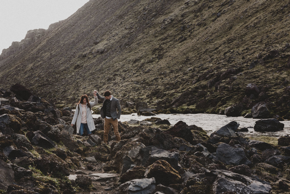 Adventure Couple Photographer