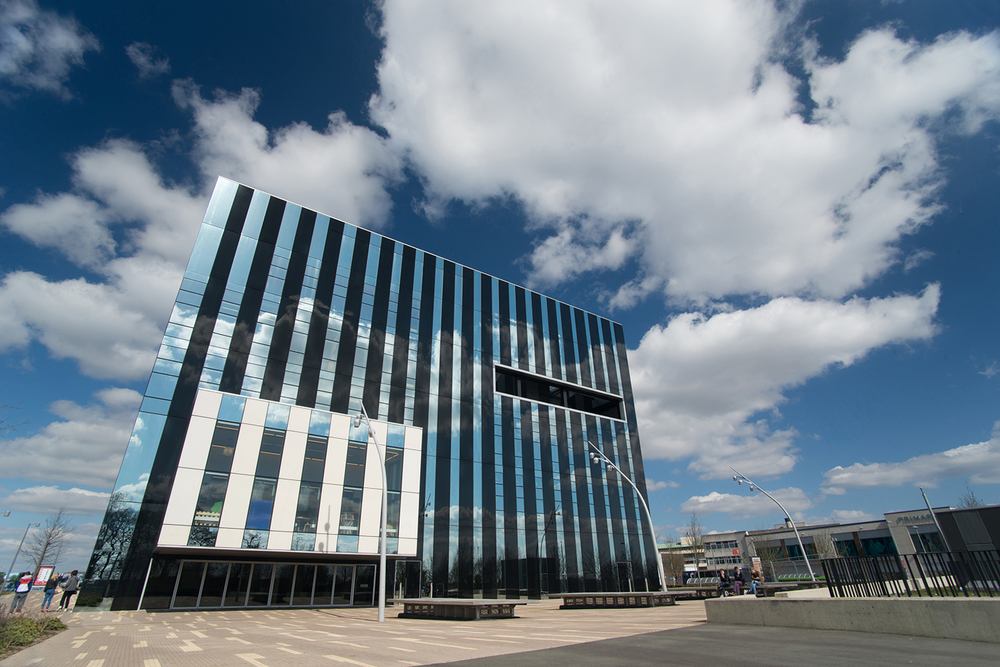REGENERATION OF CORBY COMMISSION