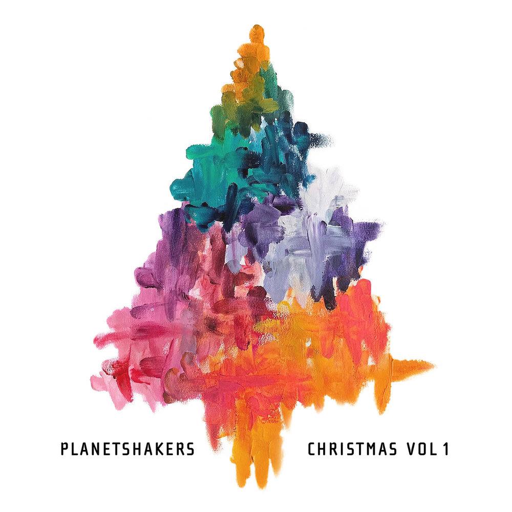 Planetshakers Christmas Vol 1 EP Cover.jpg