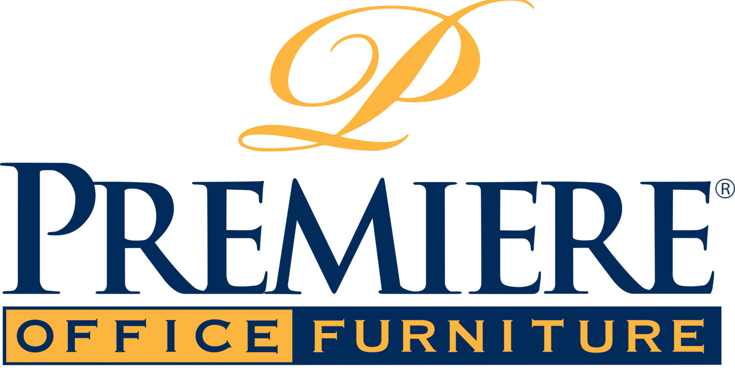 Premiere Used Office Furniture