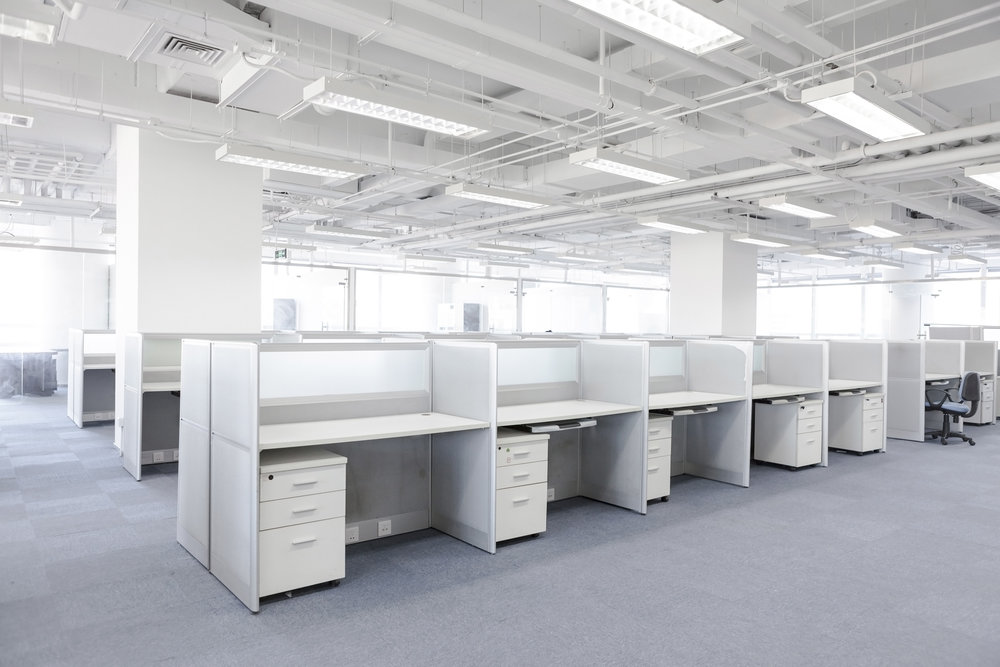 Workstations - Small, Medium & Large