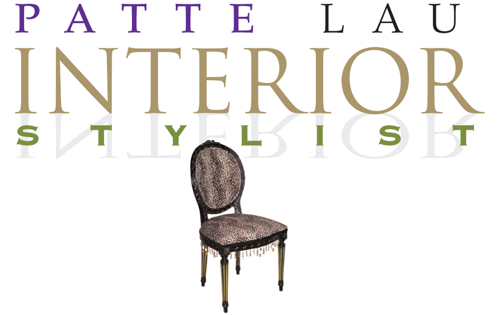 Patte Lau Interior Stylist