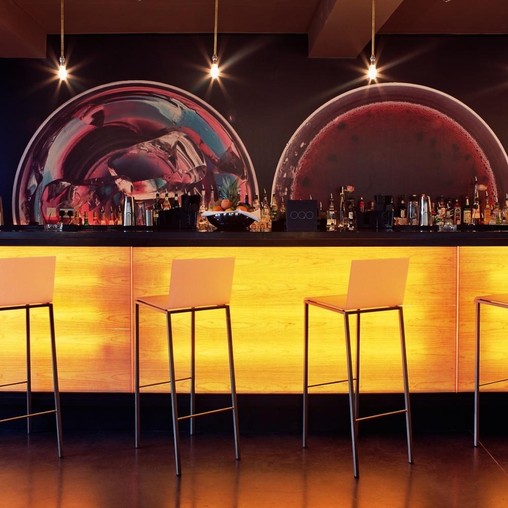 OQO Bar