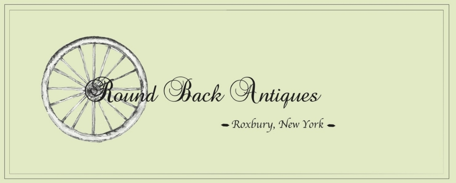 Round Back Antiques