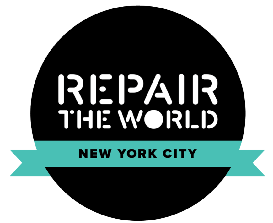 Repair the World NYC