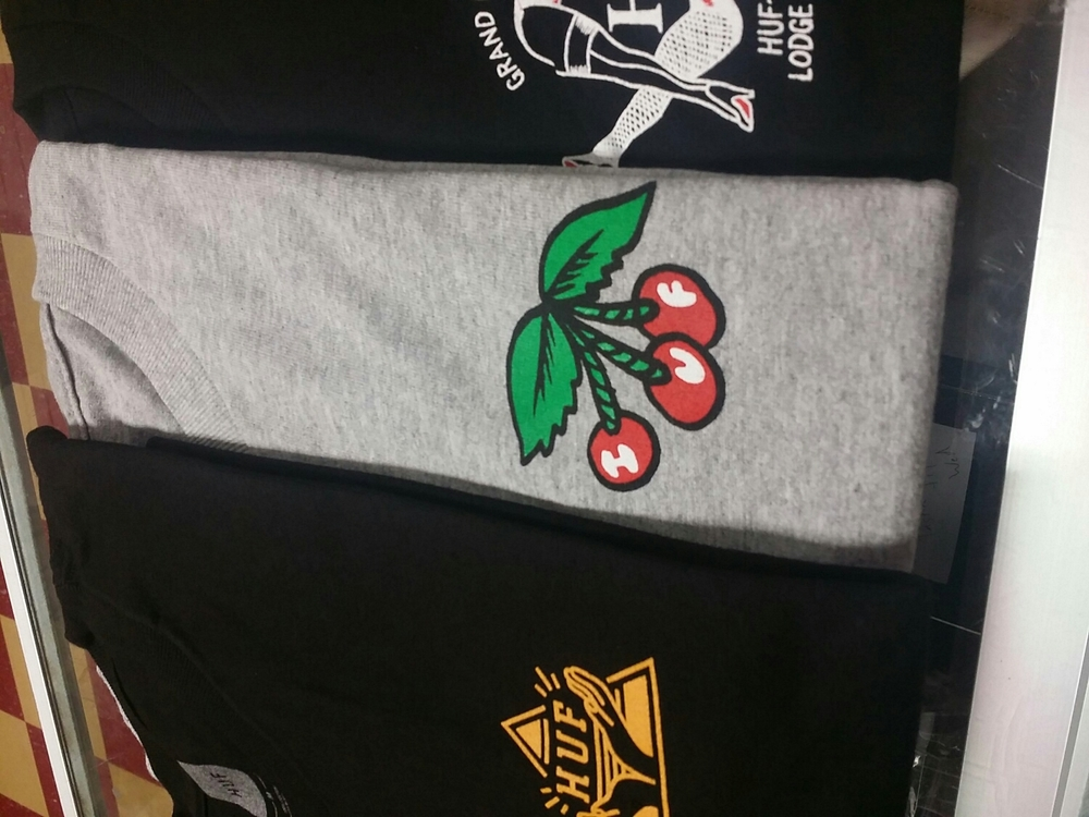 best tees in town! Thanks for shopping local Vernon!