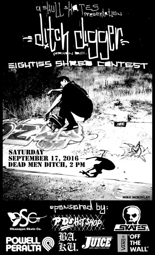 http://www.skullskates.com/2016/08/27/vernon-ditch-contest-september-19/