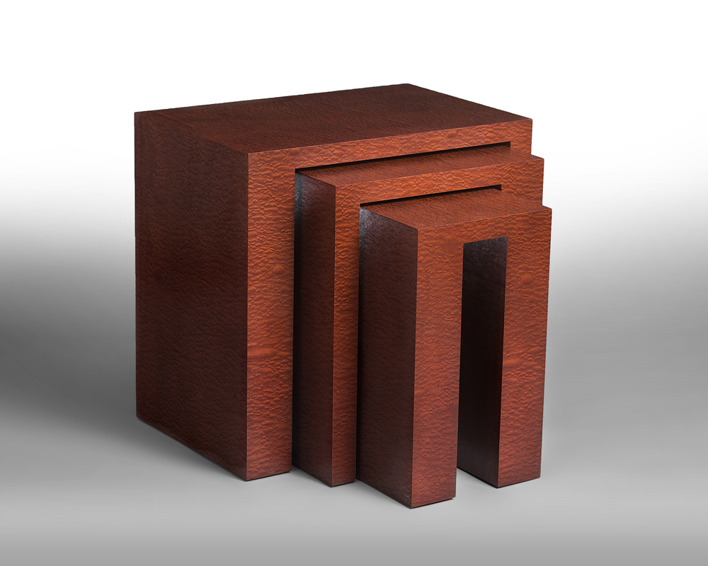 Meridian Nesting Tables   [Tear Sheet]