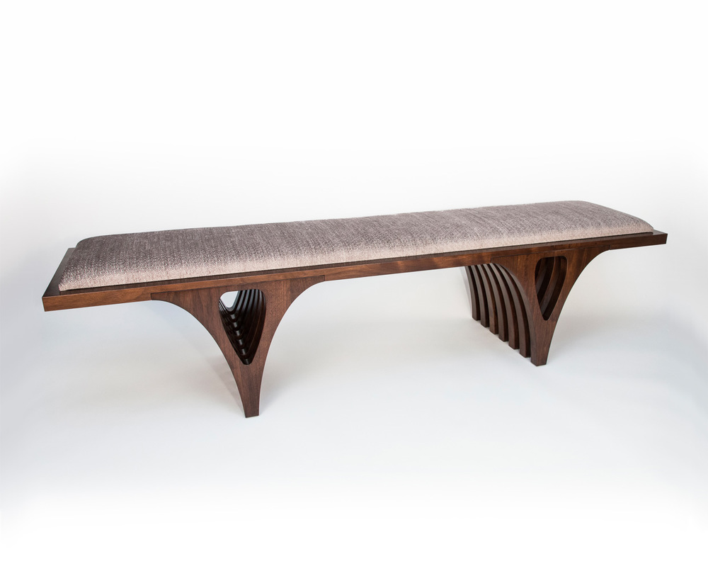 Brighton Bench   [Tear Sheet]