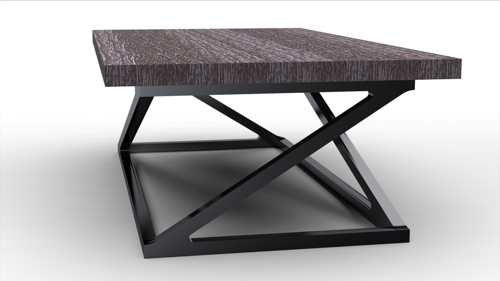 Vestal Coffee Table