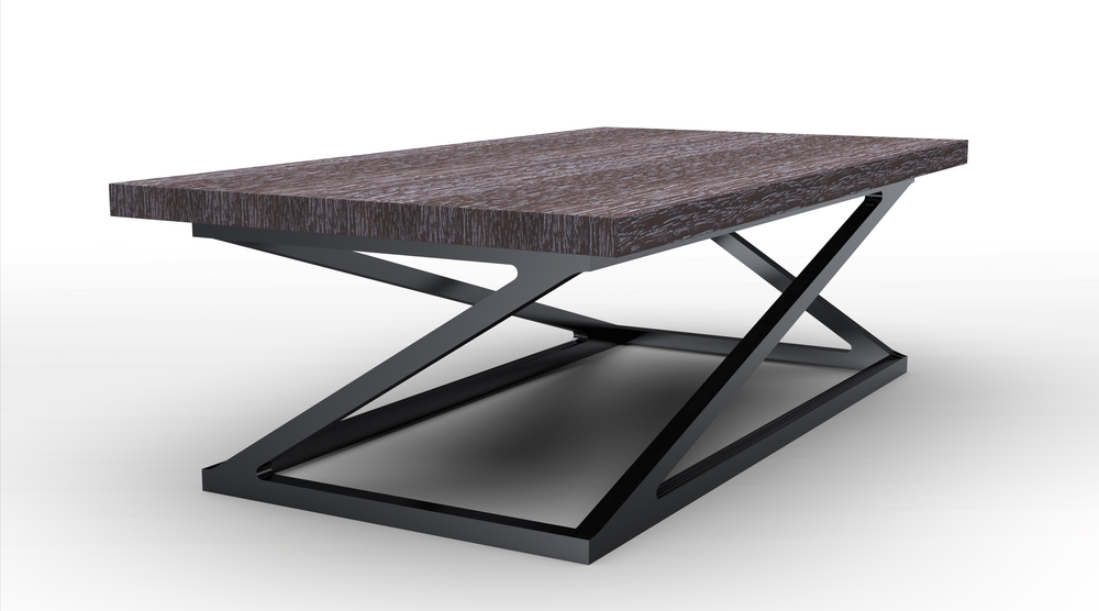 Vestall Coffee Table