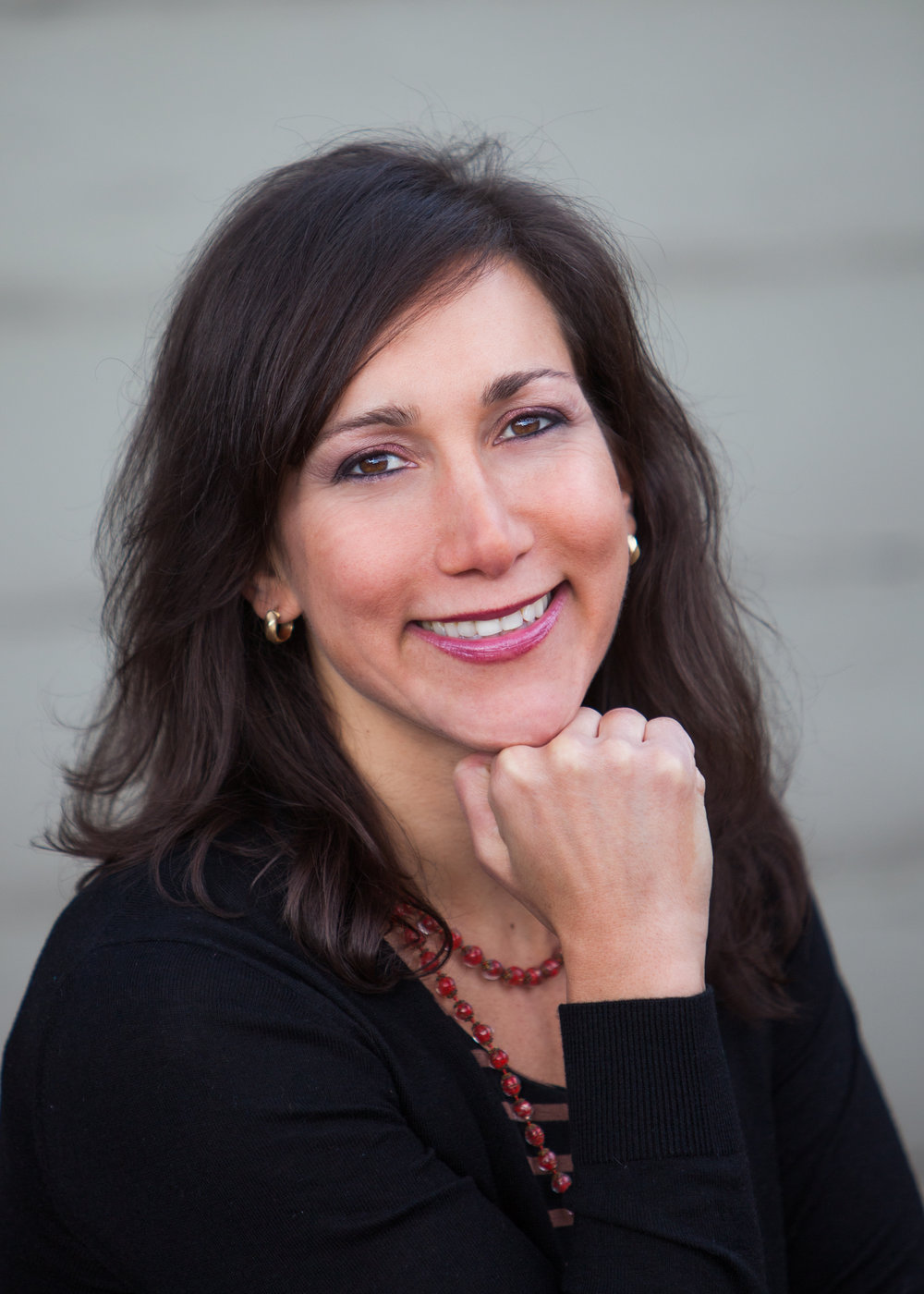 Stephanie Trager, Attorney & Success Coach