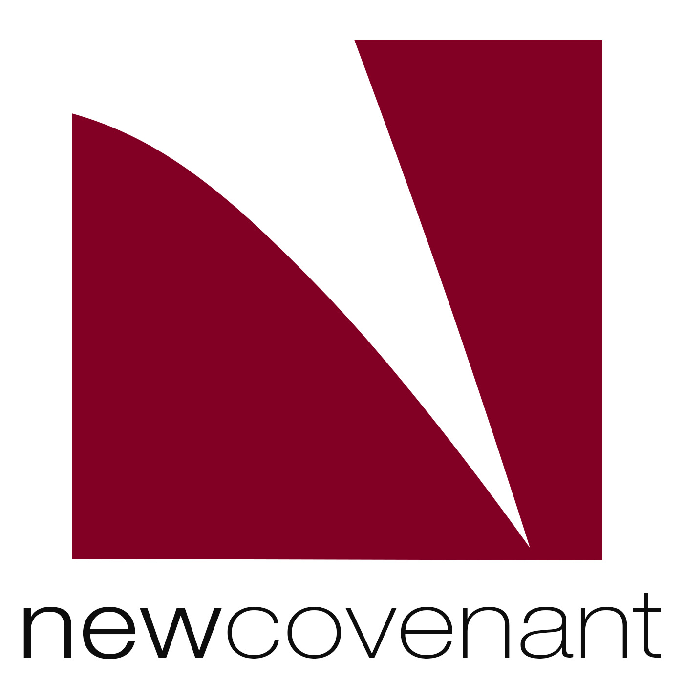 Sermons - New Covenant Church