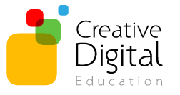 Creative Digital Education