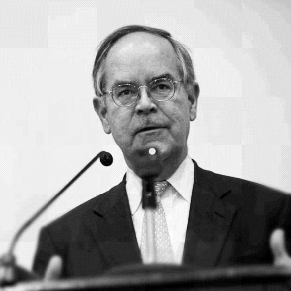 Representative Jim Cooper announces the creation of the Golden Goose Award in Spring 2012 at a press conference in the Gold Room of Rayburn House Office Building on Capitol Hill.