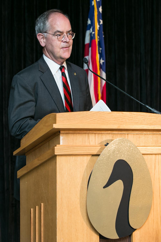 Representative Jim Cooper