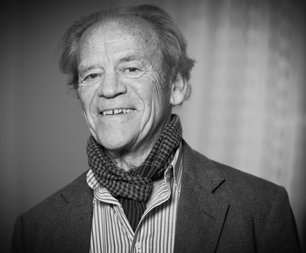 Dr. Torsten Wiesel