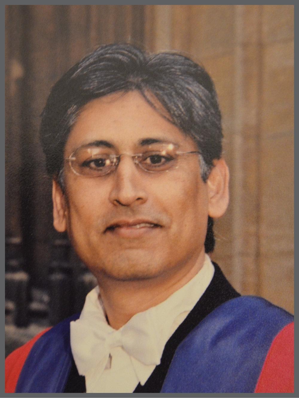 Sunil Nakrani