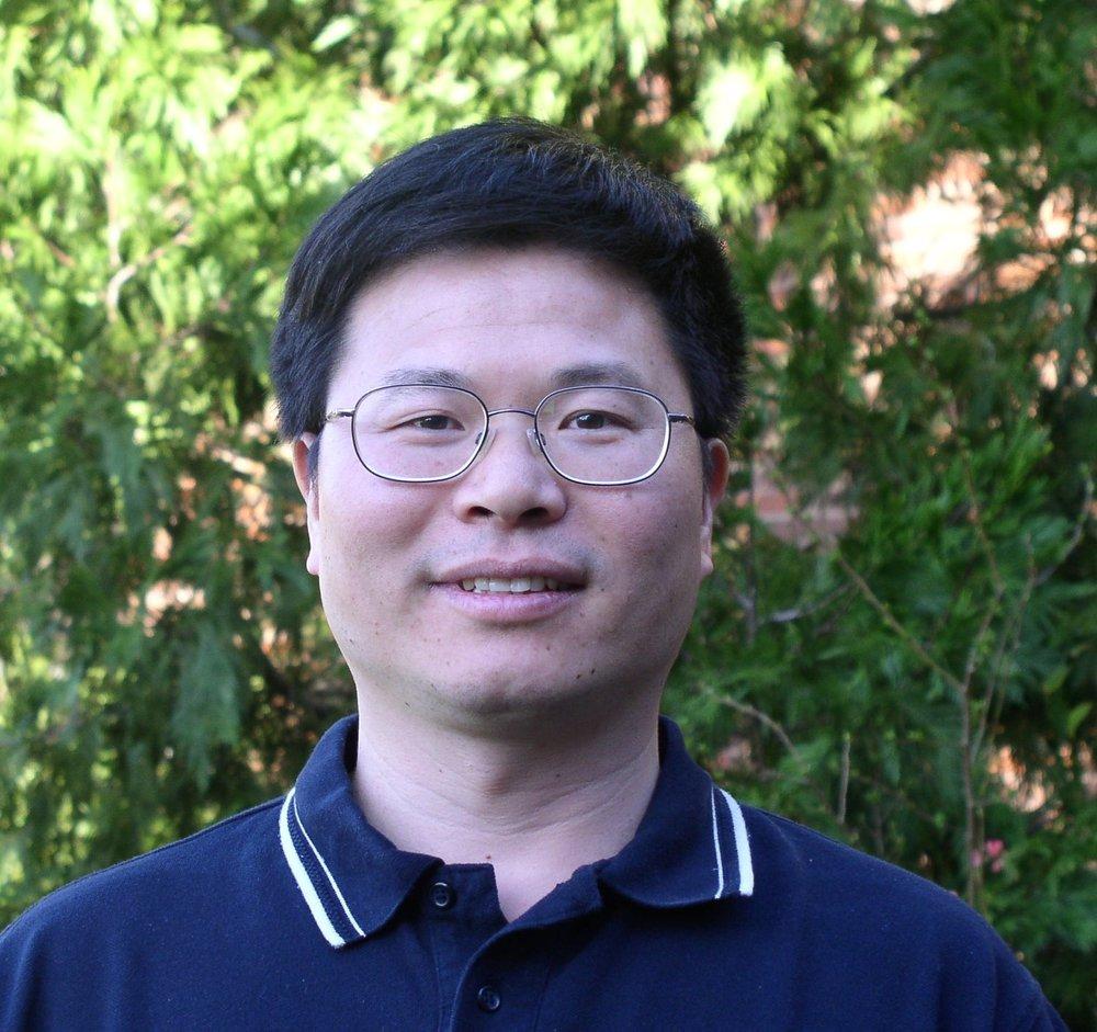 Kaichang Li