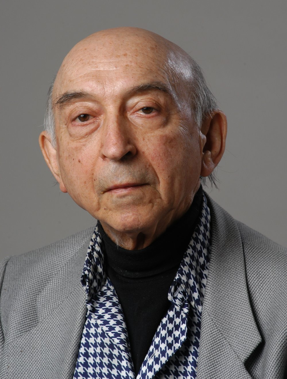 Lotfi A. Zadeh