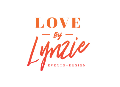 Love By Lynzie Logo Concepting Process by Ashley Bush