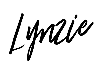 Love by Lynzie Logo