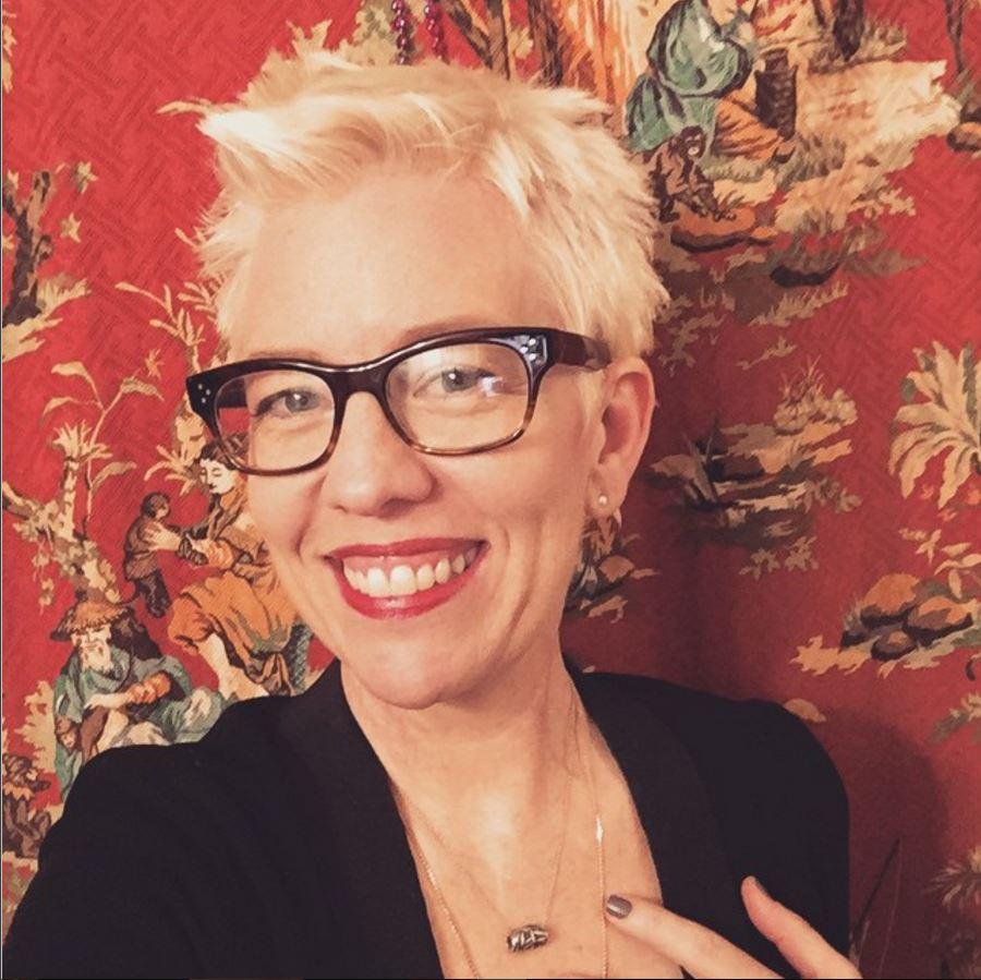 Creative Spotlight: Anne Elser on Ashley Bush Blog
