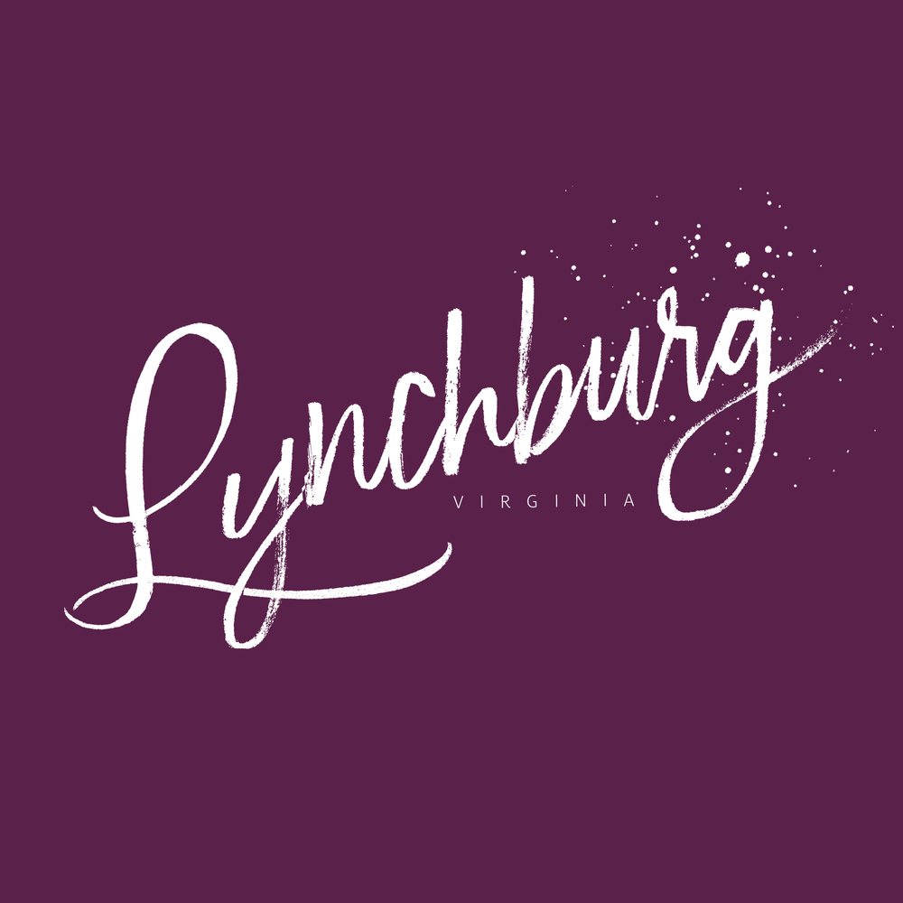 Lynchburg Logo - ashbush.com