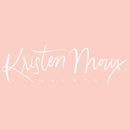 Kristen Moux Events Logo