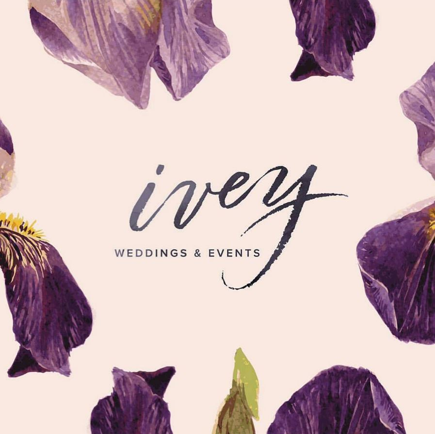 Ivey Weddings & Events Logo