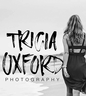 Tricia Oxford