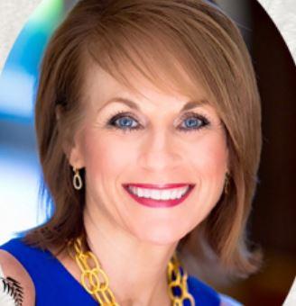 Suzanne Cunningham