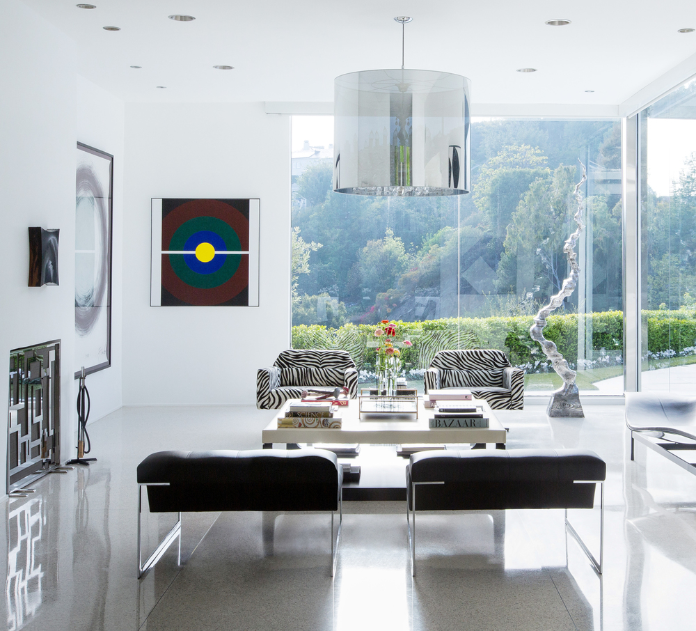 Mary Ann Murphy Interior Design