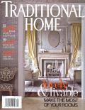 Traditional Home March 2010