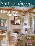 Southern Accents September-October 2008