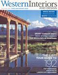 Western Interiors and Design   May/June 2004